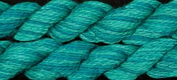 Weeks Dye Works Crewel Wool Yarn - Turquoise