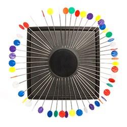 Zirkel Magnet