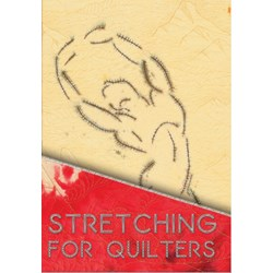 Stretching for Quilters DVD