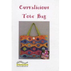 Curvalicious Tote Bag Pattern