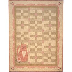 Dainty Quilt Pattern by Nancy Odom