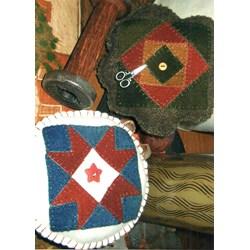 Simply Prim Love Wool Pattern