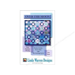 Over the Moon Pattern by Linda Warren