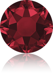 Swarovski 2078 XIRIUS Rose Hotfix <br>SIAM SS16 #208