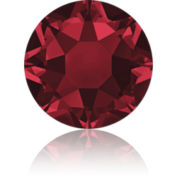 Swarovski 2078 XIRIUS Rose Hotfix SIAM SS16 #208