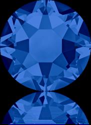 Swarovski 2078 XIRIUS Rose Hotfix <br>CAPRI BLUE SS16 #243