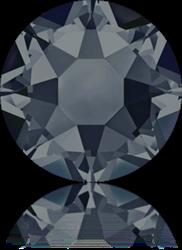Swarovski 2078 XIRIUS Rose Hotfix <br>GRAPHITE  SS16 #253