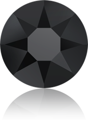 Swarovski 2078 XIRIUS Rose Hotfix <br>JET SS16 #280