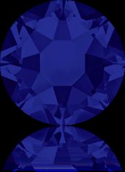 Swarovski 2078 XIRIUS Rose Hotfix <br> COBALT SS16 #369