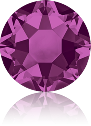 Swarovski 2078 XIRIUS Rose Hotfix <br>FUCHSIA  SS16 #502