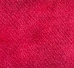<i>Last One! </i><br> Strawberry Daiquiri -  Fat Quarter - 100% Hand Dyed Wool