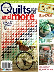 Quilts & More Summer 2017