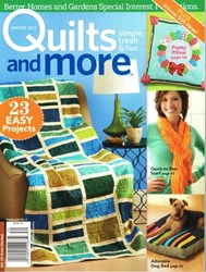 Quilts & More Winter 2013