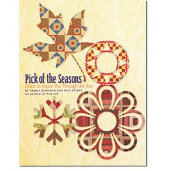 Pick of the Seasons - by Tammy Johnson and Avis Shirer of Joined At The Hip