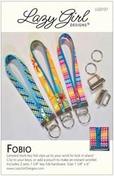 Fobio Pattern & Hardware by Lazy Girl Designs