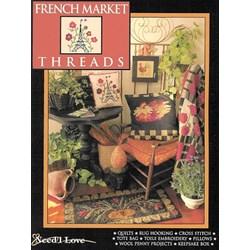 French Market Threads