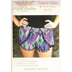Coachella Shorts - Women's - Pattern
