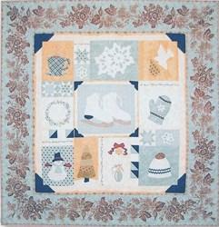 Winter Memories Quilt Pattern
