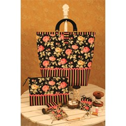 Sewing Purse & Accessories