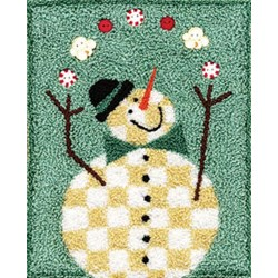 Juggling the Holidays Pattern