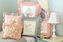 Pretty Pillows Pattern