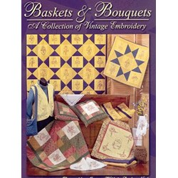Baskets & Bouquet Booklet