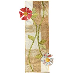 May Customer Appreciation - Blossoms -Free Pattern Download & Optional Kits