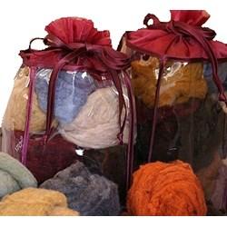 Warm & Cozy Wool Roving Half Pack Pack