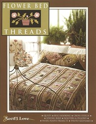 Flower Bed Thread