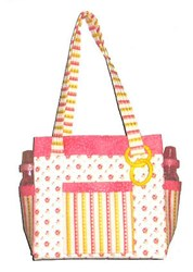 Pocket Parade Bag Kit