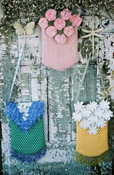 Blooming Bags Pattern <br>Serendipity Gifts
