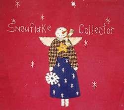 Vintage Find!  Mrs. Snowy Weatherberry Pattern<br>Twigs n Sprigs