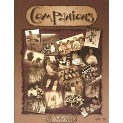 Vintage Find!  Companions Book