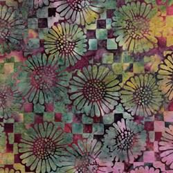 Island Batik 121930900 Beaujolais