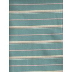 Vintage Find!  Garden Magic Twill Fabric