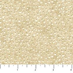 Retried Fabric - Artisan Dreamscape by Northcott - 21300-12 - Beige