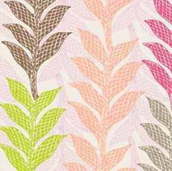 Naturella - Pink Lamina  Fat Quarter