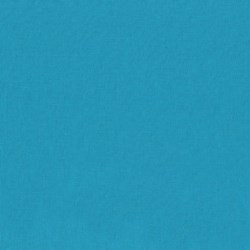 """25"""" Remnant - Cotton Couture Solids - Turquoise - by Michael Miller Fabrics"""
