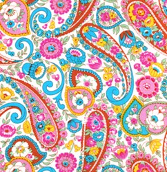 Dance With Me Quilting Fabric ~ by Jennifer Paganelli for Free Spirit Fabrics