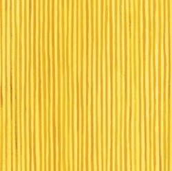 Four Seasons - Summer- Gold Stripe- by Julie Paschkis for In The Beginning Fabrics