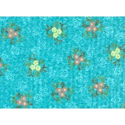 """72""""x21"""" Remnant- Glow Quilting Fabric"""