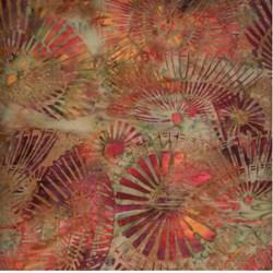 Hoffman Batiks - Morocco Umbrella