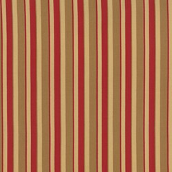 La Fete de Noel - Tan Rouge Nannette Stripe - by French General for MODA