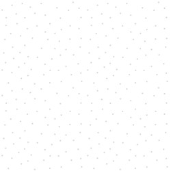 Kimberbell Basics - White on White Dots- by Maywood Studios