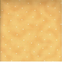 Simpatico - Yellow/Gold Mini Dots - Maywood Studios