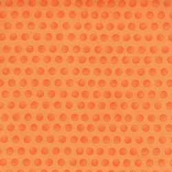 "7"" Remnant  - Halloween Class - Orange Tonal Dots - Maywood Studios"