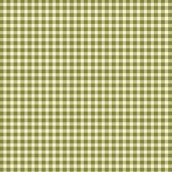 Welcome Home -Green Check Color #610-G6- by Maywood Studios