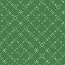 Kimberbell Basics- Green Lattice- by Maywood Studios