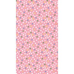 Animal Quakers - Pink Multi Dots- by Maywood Studios
