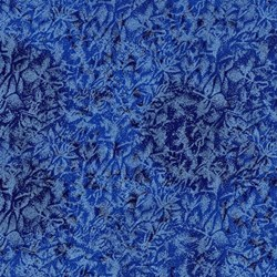 Fairy Frost Metallic Blender - Blue - by Michael Miller Fabrics